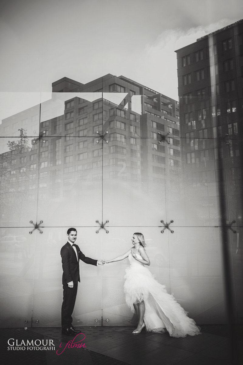 zdjęcia ślubne w Berlinie