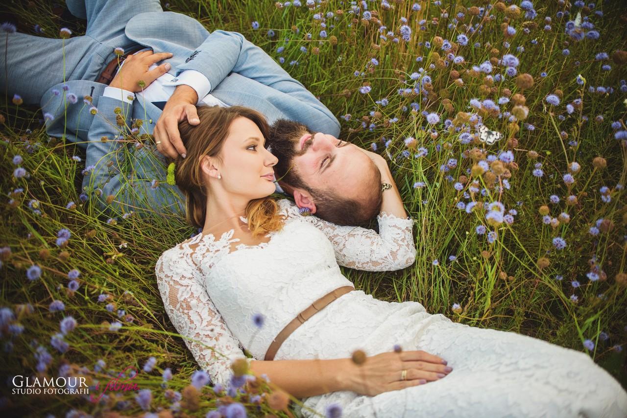 Angelika i Rafał