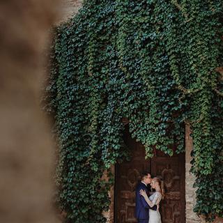 fotograf na wesele Konin