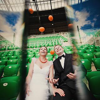 kamerzysta na ślub Konin
