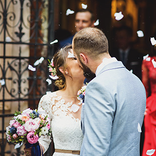 kamerzysta na wesele Konin