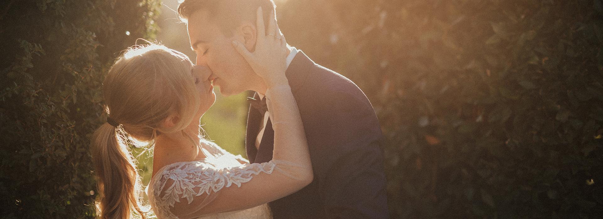 zdjęcia ślubne studio