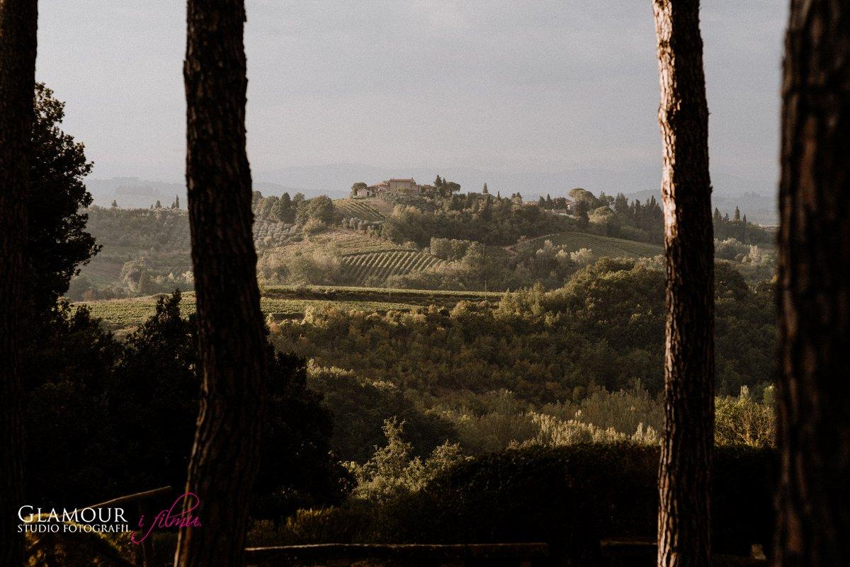 Krajobraz we Włoszech