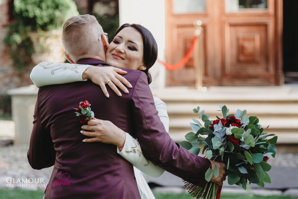 ślub w Gutowie
