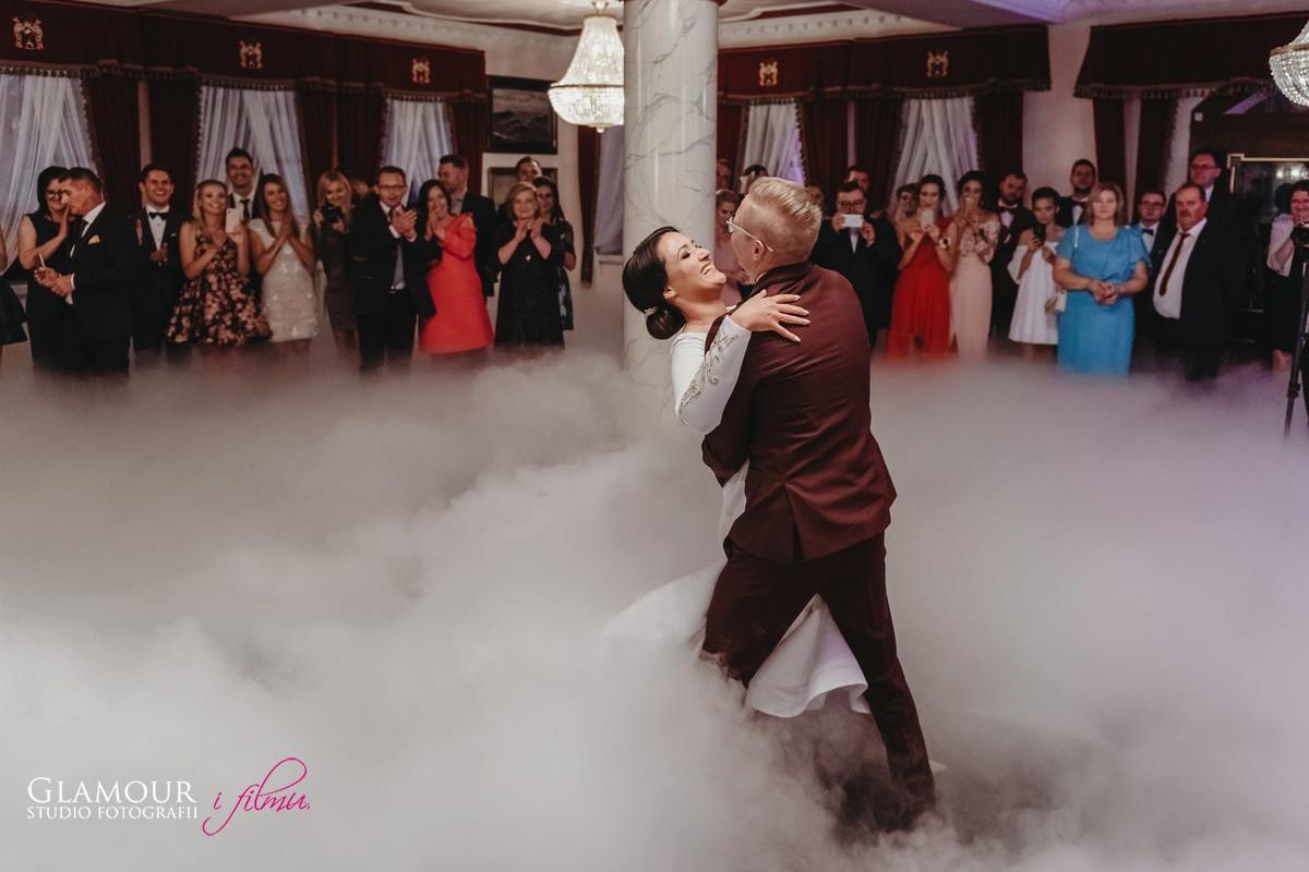 wesele na zamku w Gutowie