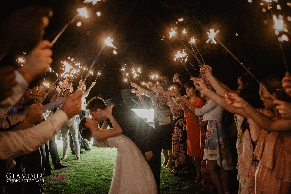 wesele zimne ognie