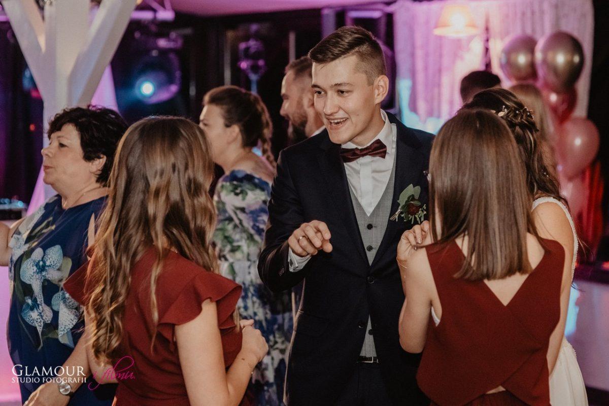 KTW Szałe wesele